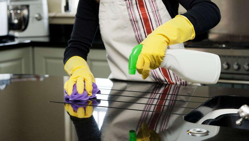 ежедневная уборка квартиры