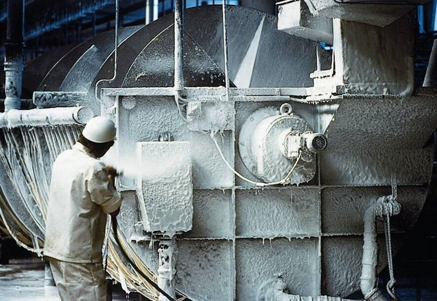 промышленный клининг санкт петербург