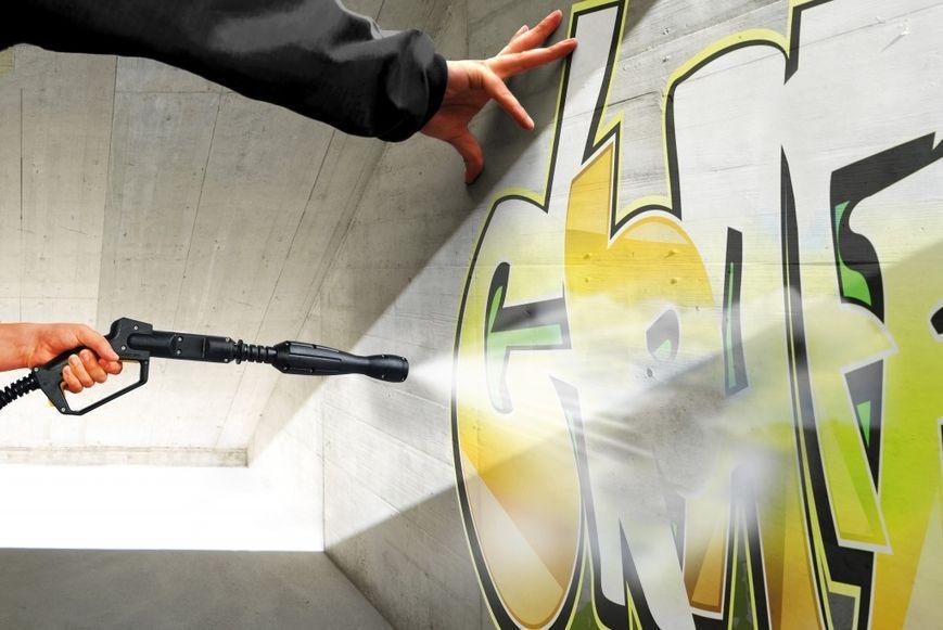 удаление граффити цена
